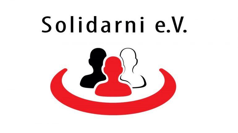 Logo Solidarni e.V.