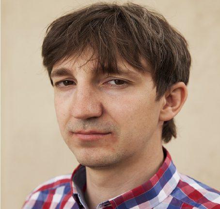 Zdeněk Mihalco - Programm Direktor von Via Foundation