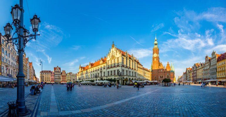 Foto: POT oder Polnisches Fremdenverkehrsamt