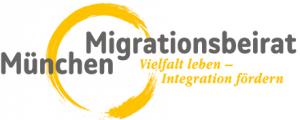 Unser Partner 2020 wird gefördert vom Migrationsbeirat der Landeshauptstadt München